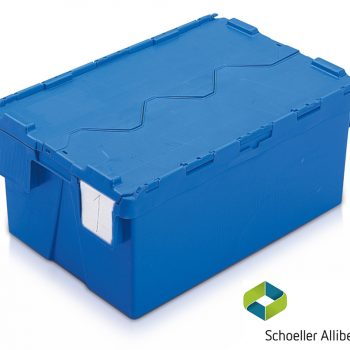 Schoeller Allibert Boxes