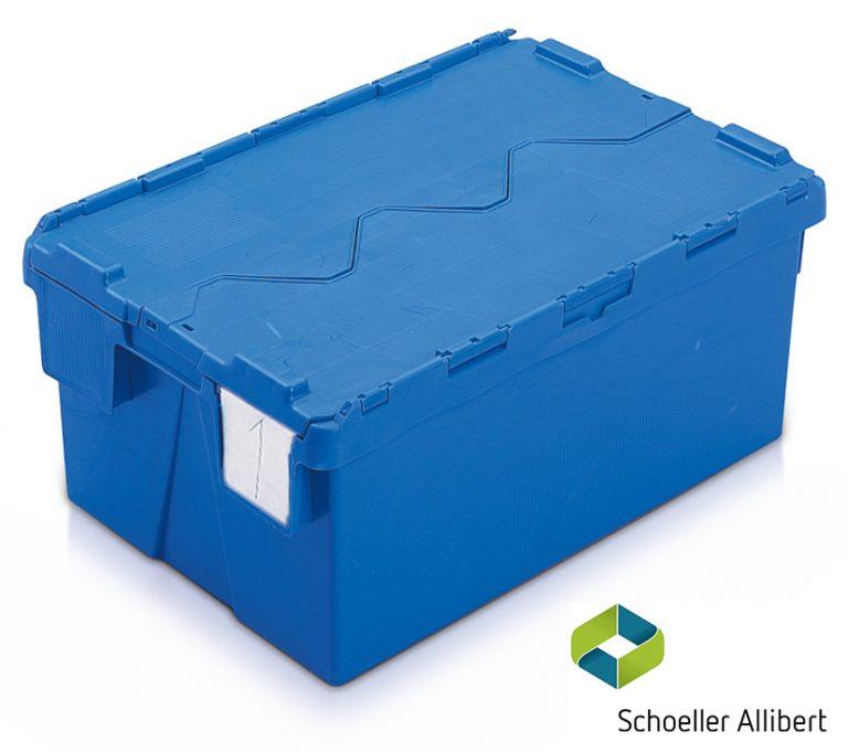 Schoeller Allibert Boxes