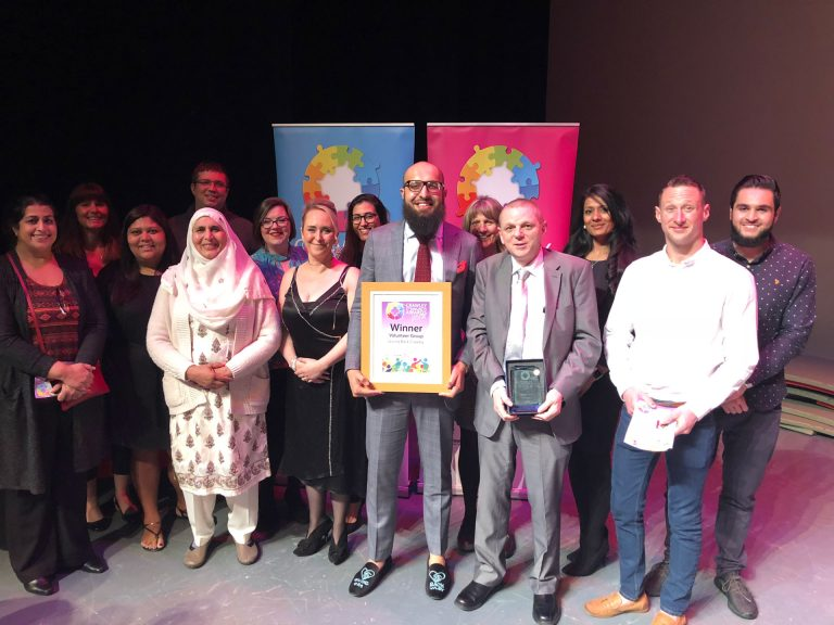 Crawley Community Awards 2018